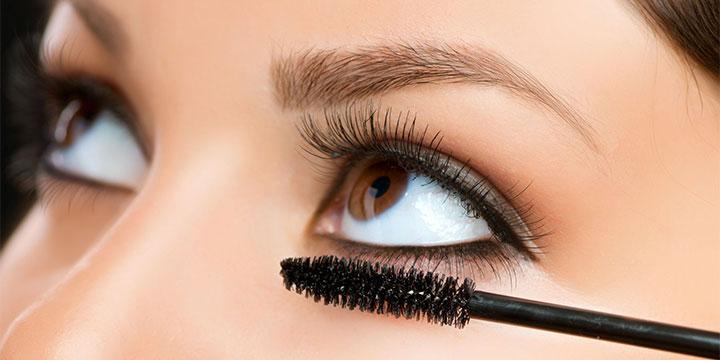 Eyelashes Loss: 4 Main Reasons Why?